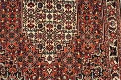 AB-11, Bidjar, wool, 115 x 73 cm, Iran, 300 €