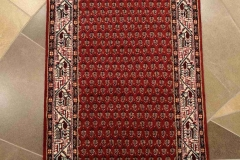 FA-16442, Mir, wool, 135 x 71 cm, India, 360 €