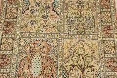 MO-56323, Kashmir, silk, 148 x 76 cm, India, 760 €