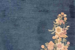 N-143, China old, wool, 132 x 80 cm, China, 250 €