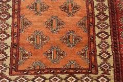 N-21, Afghan, wool, 115 x 80 cm, Afghanistan, 150 €
