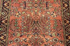 N-441, Sarugh, wool, 130 x 73 cm, Iran, 300 €