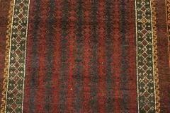 N-02, Beluch, wool, 129 x 87 cm, Iran, 190 €
