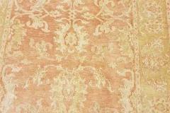 AK-62, Esfahan, wool with silk, 150 x 96 cm, Iran, 700 €