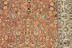MO-120, Kashmir, silk, 158 x 95 cm, India, 980 €