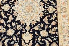MO-249, Rasan, wool, 150 x 100 cm, Iran, 500 €