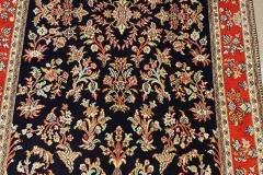 MO-58363, Kashmir, silk, 168 x 91 cm, India, 1000 €