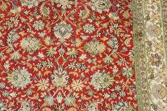 MO-58398, Kashmir, silk, 154 x 99 cm, India, 1080 €
