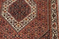 N-12, Bidjar, wool, 162 x 112 cm, Iran, 900 €