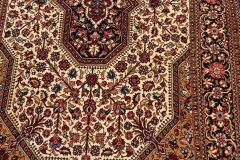 N-510, Ghom, wool, 178 x 108 cm, Iran, 1200 €
