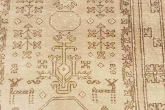 N-03, Meshkin old, wool, 139 x 94 cm, Iran, 380 €