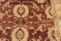 AK-49, Esfahan, wool, 208 x 146 cm, Iran, 1740 €