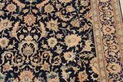 RA-121, Tabris old, wool, 210 x 150 cm, Iran, 3540 €