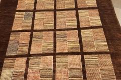 MO-149, Modcar, wool, 265 x 174 cm, Pakistan, 1060 €