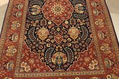 MO-163, Kashan, wool, 233 x 140 cm, Iran, 2240 €