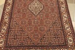 MO-248, Bidjar, wool, 216 x 142 cm, Iran, 1520 €