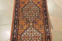 MO-19080, Senne, wool, 243 x 53 cm, Iran, 570 €