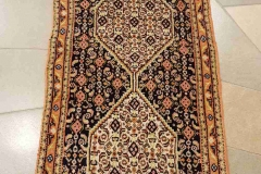 MO-19158, Senne, wool, 233 x 54 cm, Iran, 570 €