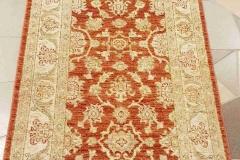 MO-273, Ziegler, wool, 246 x 78 cm, Pakistan, 440 €