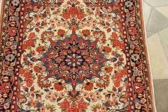N-243, Djosan, wool, 171 x 76 cm, Iran, 500 €
