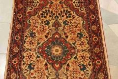 N-246, Djosan, wool, 180 x 70 cm, Iran, 490 €