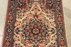 N-247, Djosan, wool, 160 x 65 cm, Iran, 500 €