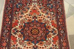 N-249, Djosan, wool, 185 x 73 cm, Iran, 550 €