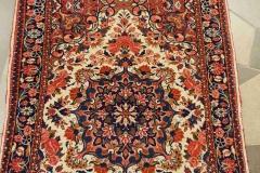 N-251, Djosan, wool, 172 x 71 cm, Iran, 500 €