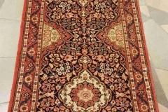 N-266, Djosan, wool, 237 x 70 cm, Iran, 650 €
