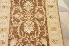 RI-38, Ziegler, wool, 188 x 77 cm, Pakistan, 550 €