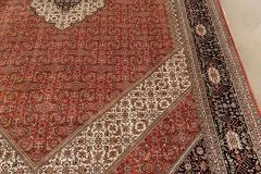 MO-56844, Kashmir, silk, 293*202 cm, India 5760 EUR
