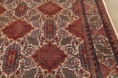 N-311, Sarugh, wool, 303*218 cm, Iran, 3750 EUR