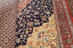 N-469, Ghom, silk, 300*200 cm, Iran, 7800 EUR