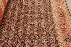 RA-119, Tabris, wool with silk, 305*205 cm, Iran, 4350 EUR
