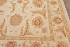 RI-18. Ziegler, wool, 248*200 cm, Pakistan, 1320 EUR