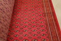 TAP-7, Turkman, wool, 290*210 cm, Iran, 1380 EUR