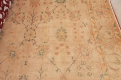 Ak-10, Esfahan, wool with silk, 325*240 cm, Iran, 4590 EUR