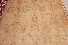 Ak-10, Esfahan, wool with silk, 325*240 cm, Iran, 4590 EUR