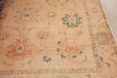 AK-9, Esfahan, wool with silk, 317*239, Iran, 4720 EUR