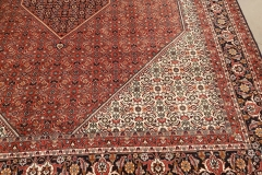 Mo-95, Bidjar, wool, 293*250 cm, Iran, 5800 EUR