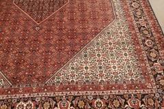 Mo-95, Bidjar, wool, 293*250,cm, 4600  Iran, 5800 EUR