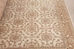 Mo-54613, Ziegler, wool, 286*237 cm, Pakistan, 2650 EUR