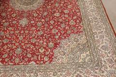 Mo-63, Kashmir, silk, 314*245 cm, India, 5920 EUR