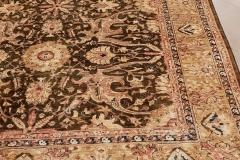 N-20, Ziegler, wool, 298*238 cm, Pakistan, 2920 EUR