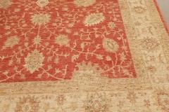 Ri-15, Ziegler, wool, 273*240 , Pakistan, 1900 EUR