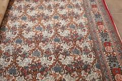 MO-193, Ghom, wool, 359 x 265 cm, Iran, 7200 €