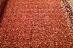 N-230, Bidjar, wool, 352 x 268 cm, Iran, 2880 €