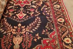 N-231, Bakhtiar, wool, 380 x 230 cm, Iran, 1440 €