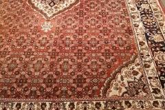 N-3, Bidjar, wool, 342 x 250 cm, Iran, 3040 €