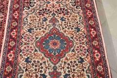 N-255, Djosan, wool, 274 x 70 cm, Iran, 690 €